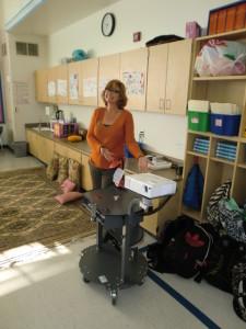 Happy 4th Grade Teacher