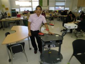 Happy 6th Grade Teacher