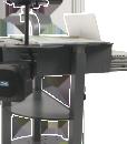 KONGcart Anchor Audio and MONKEYmount